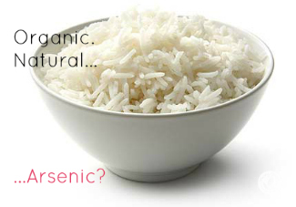 It's one thing to learn that there's arsenic in rice. It's quite another to learn that there's arsenic in your baby's formula or your toddler's cereal.