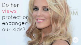 Jenny McCarthy's opinion about parenting inevitably circles back to one idea: vaccinations cause autism. But the facts prove she's wrong—and dangerous.