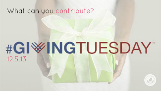 giving tuesday ad