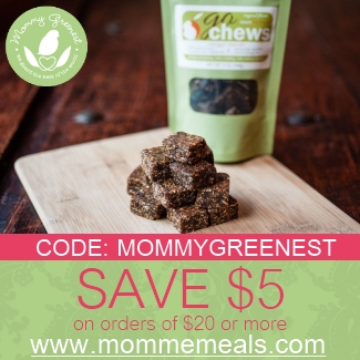 mommy greenest coupon $5 off $20