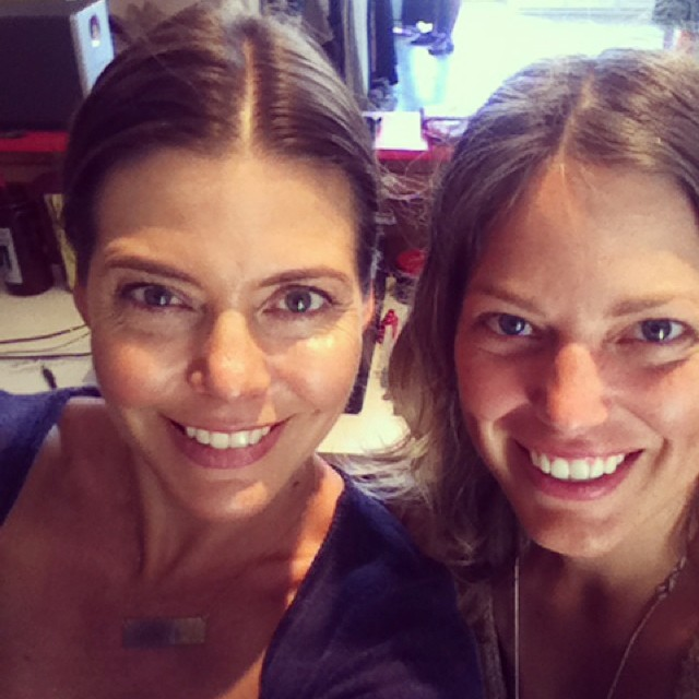 1st day @GivePlusTakeSM with the lovely Celina. Come visit! #GivePlusTake #swapisthenewshop #swapyourstyle #swap