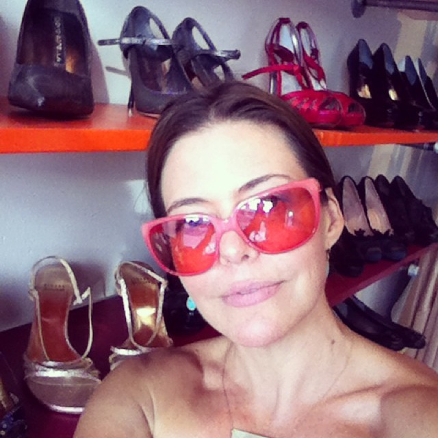 Rose colored glasses @GivePlusTakeSM #GivePlusTake #swapisthenewshop #swapyourstyle #swap