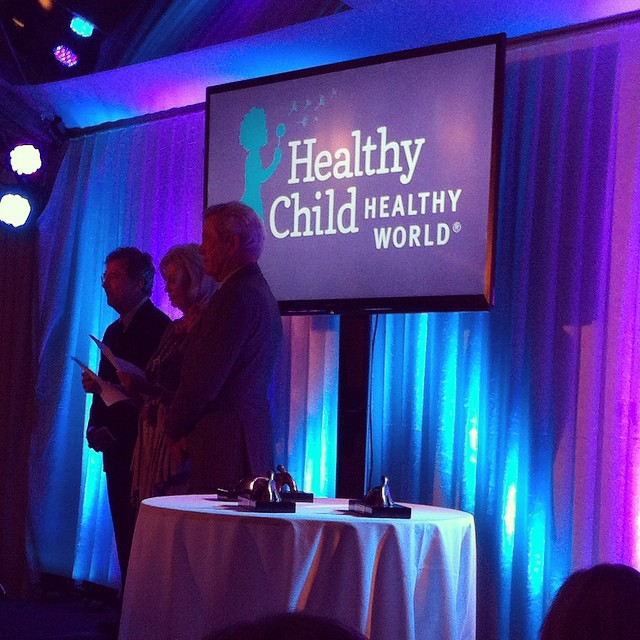 Could not be more proud of @EWG @healthychild and this partnership!!! #moam
