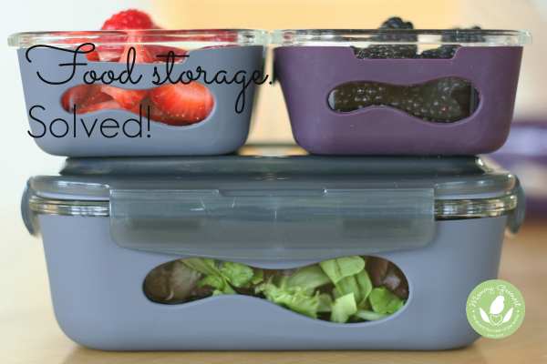 mommy greenest approved waste free food storage containers