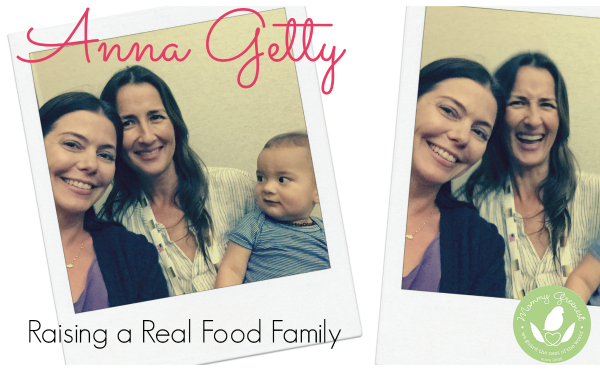 Anna Getty and Rachel Lincoln Sarnoff