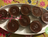 Mommy Greenest Organic Chocolate Mousse Recipe