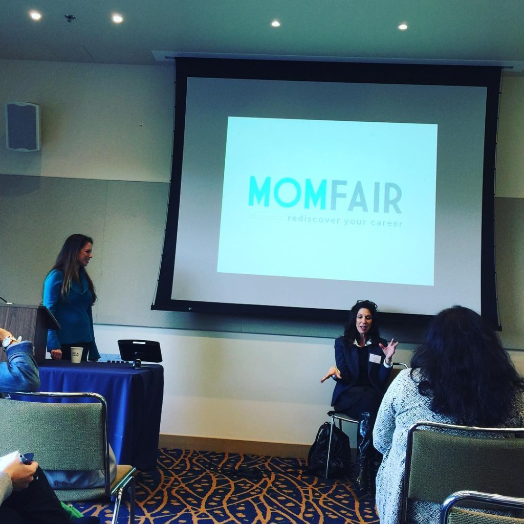 Fantastic nonprofit panel hosted by stephabrams themomfair! mompreneur allmomswork momfairhellip