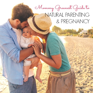 Natural Parenting and Pregnancy
