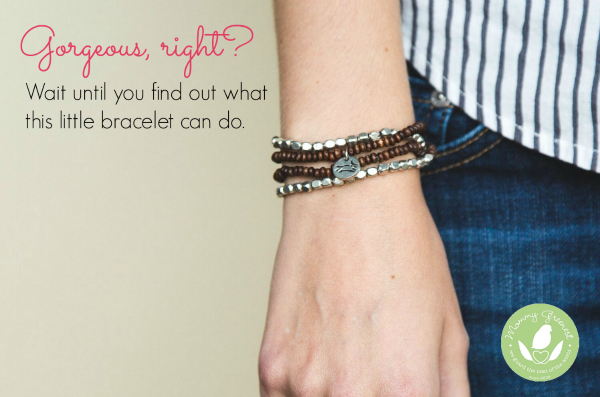 holiday gift bracelet