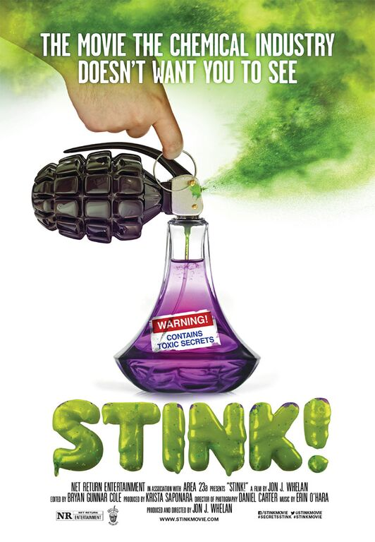 stink toxic chemicals documentary