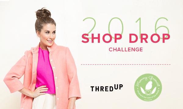 Mommy Greenest Shop Drop Challenge