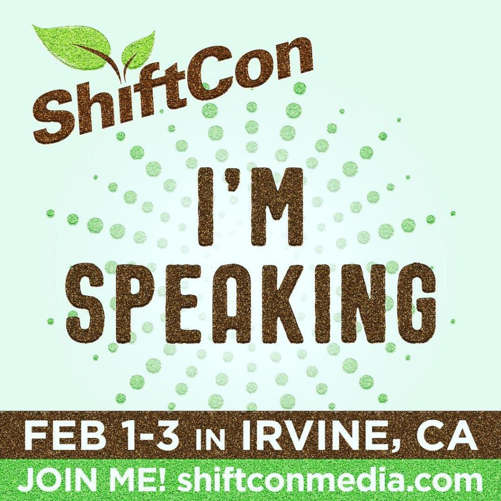 Whos with me? shifthappens shifthappens2018 shiftcon