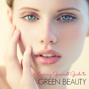 Guide to Green Beauty